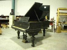 The Piano Factory Showroom